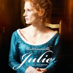 Miss Julie French Poster