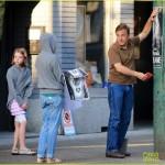 "Exclusive... Amy Adams & Christoph Waltz Film ""Big Eyes"""